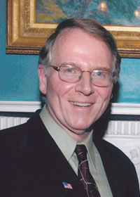 Richard K. Lieberman