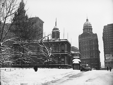 Photo taken in December 1948. ID# 02.003.09379